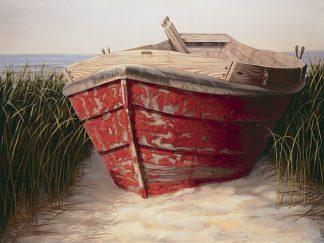 S1059D - Soderlund, Karl - Red Boat