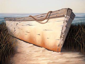 S1061D - Soderlund, Karl - White Boat