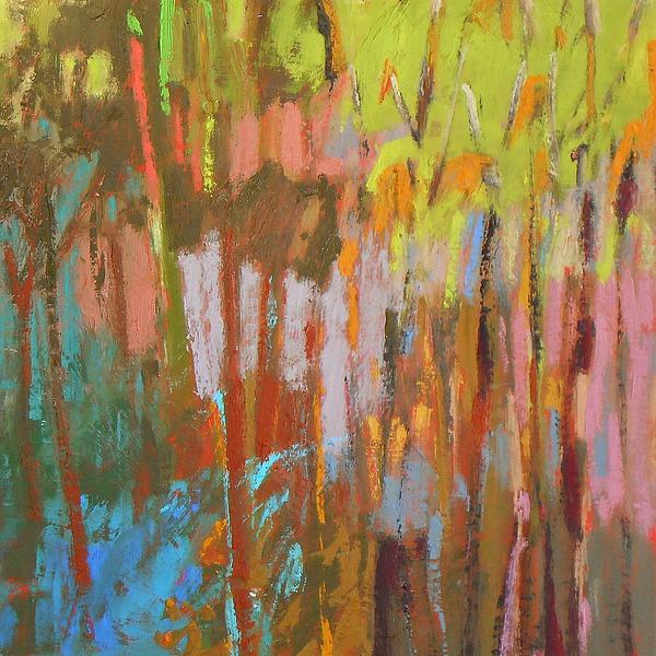 S1155D - Schmidt, Jane - Trees Two