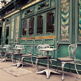 S1195D - Suchocki, Irene - The Art of Dining