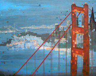S1222D - Shannon, Carol Joy - Twilight San Francisco