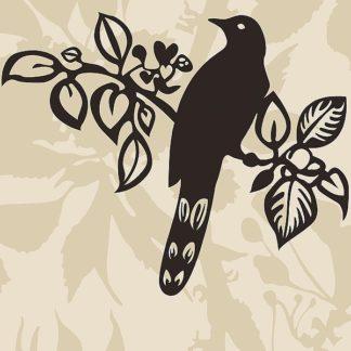 S1240D - Svane, Jette - Song Bird 1