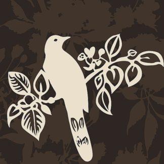 S1241D - Svane, Jette - Song Bird 2