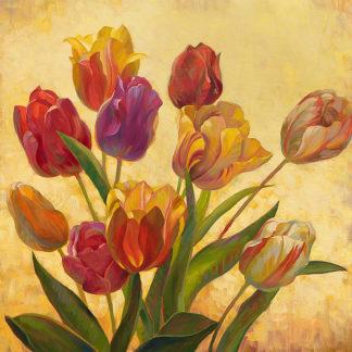 S1319D - Styles, Emma - Tulip Bouquet