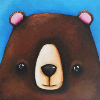 S1385D - Stewart, Lucia - The Black Bear