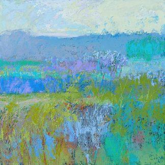 S1452D - Schmidt, Jane - Color Field 41