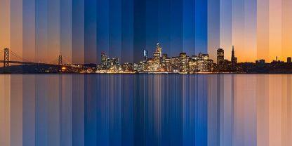 S1482D - Sie, Lee - Chromatic Symphony San Francisco