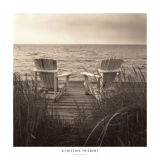 T275 - Triebert, Christine - Beach Chairs
