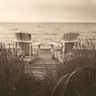 T275D - Triebert, Christine - Beach Chairs