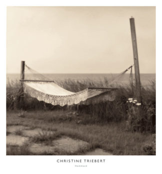 T280 - Triebert, Christine - Hammock