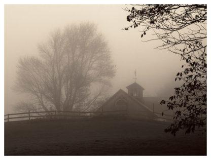 T281 - Triebert, Christine - Parish Hill Barn
