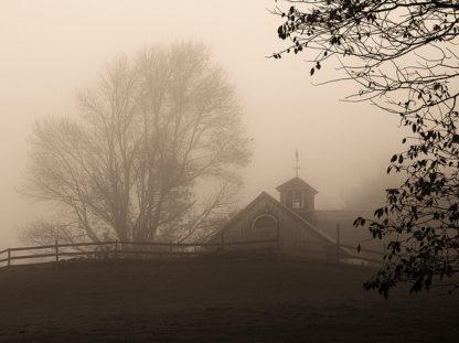 T281D - Triebert, Christine - Parish Hill Barn