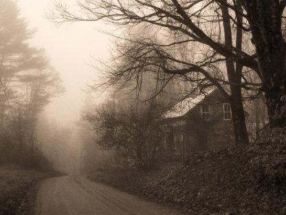 T283D - Triebert, Christine - Parish Hill Road
