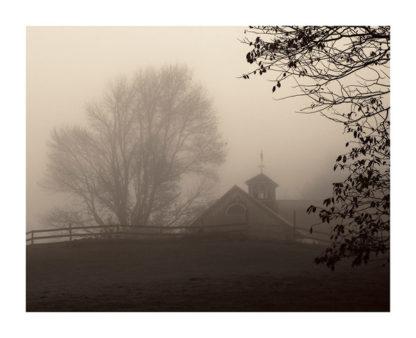 T285 - Triebert, Christine - Parish Hill Barn