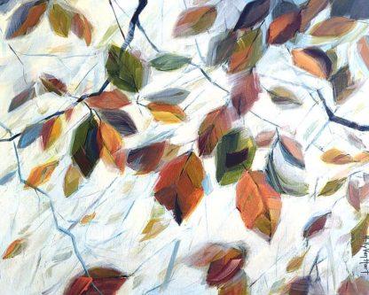 V653D - Van Hart, Holly - Breath of Autumn