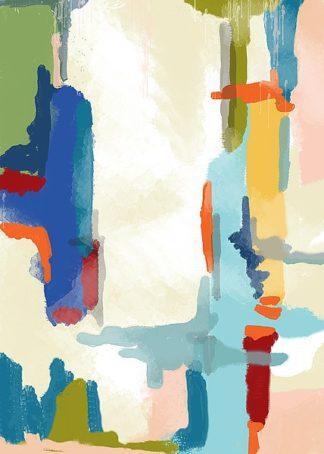 W604D - Weiss, Jan - Deconstructed Landscape 1