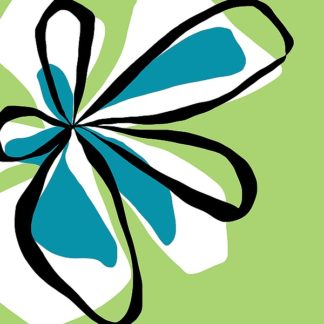 W622D - Weiss, Jan - Oh So Pretty – Green