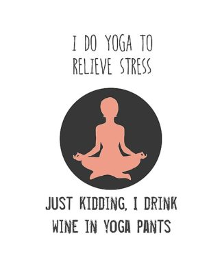 W707D - Weiss, Jan - Wine and Yoga