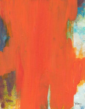 W722D - Weiss, Jan - Orange Tide