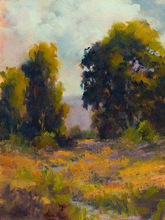 W726D - Weil, Alice - Eucalyptus Path