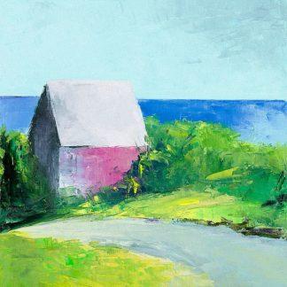 W800D - Wakefield, Martha - Pink House