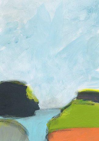 W876D - Weiss, Jan - Landscape No. 87
