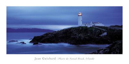 20701 - Guichard, Jean - Phare de Fanad Head, Irlande