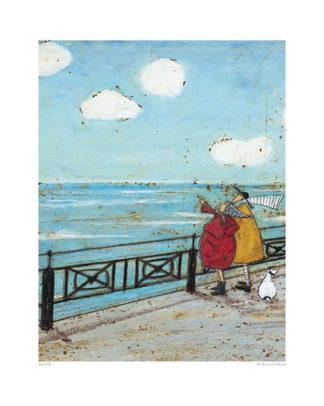 41353 - Toft, Sam - Her Favourite Cloud