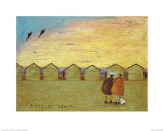 45106 - Toft, Sam - Kites at Dawn