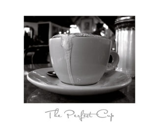 A232 - Amour, Scott - The Perfect Cup