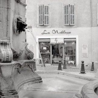 ABFR1066 - Blaustein, Alan - La Noblesse #2