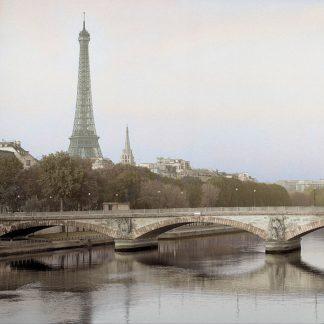 ABFR551 - Blaustein, Alan - Tour Eiffel #3