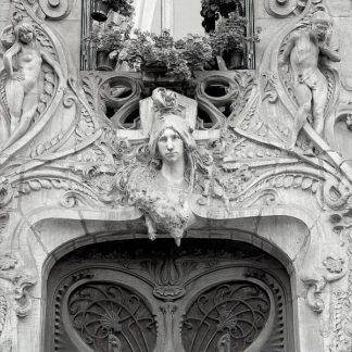 ABFR572 - Blaustein, Alan - Paris Art Deco #1