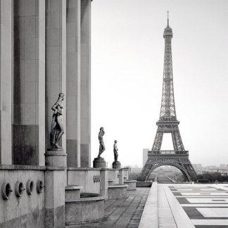 ABFR625 - Blaustein, Alan - Tour Eiffel #5