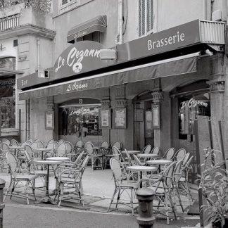 ABFR647 - Blaustein, Alan - Le Cezzane