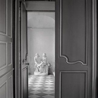 ABFR816A - Blaustein, Alan - Chateau #2