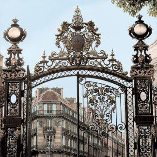 ABFRC1059 - Blaustein, Alan - Paris Gates #2