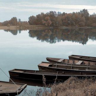 ABFRC105B - Blaustein, Alan - French Boats #3