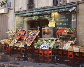 ABFRC107 - Blaustein, Alan - Marketplace #42
