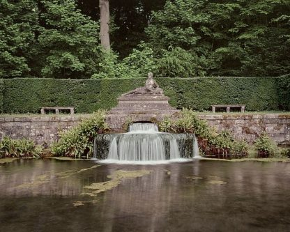 ABFRC110 - Blaustein, Alan - Banc de Jardin #9