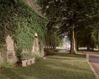 ABFRC111 - Blaustein, Alan - Banc de Jardin #12