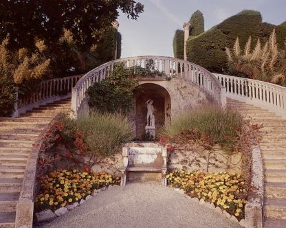 ABFRC116 - Blaustein, Alan - Banc de Jardin #16