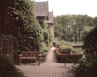 ABFRC127 - Blaustein, Alan - Banc de Jardin #27
