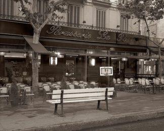 ABFRC140 - Blaustein, Alan - Banc de Jardin #40