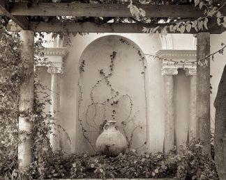 ABFRC149 - Blaustein, Alan - Banc de Jardin #49
