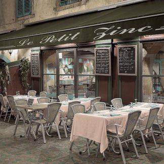 ABFRC151 - Blaustein, Alan - Le Petit Zinc Cafe