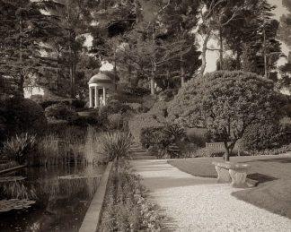 ABFRC157 - Blaustein, Alan - Banc de Jardin #57
