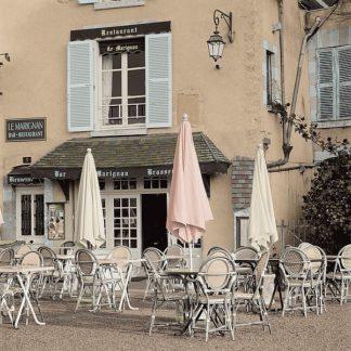 ABFRC240 - Blaustein, Alan - Le Marignan Brasserie