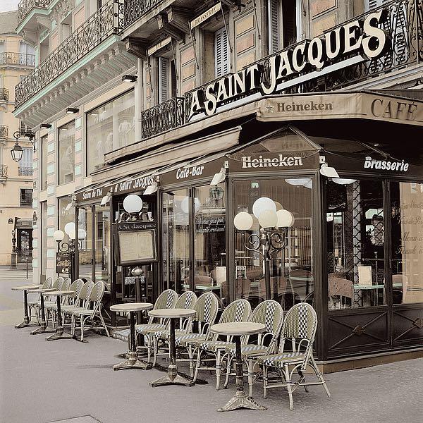 ABFRC467 - Blaustein, Alan - St Jacques Paris