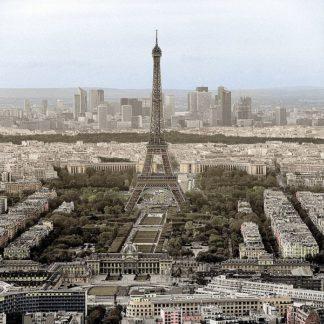ABFRC541 - Blaustein, Alan - Tour Eiffel #14